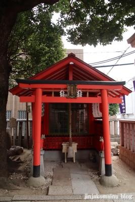安倍晴明神社  大阪市阿倍野区阿倍野元町30