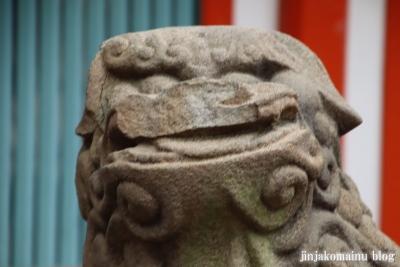 抗全神社(大阪市平野区平野宮町)87