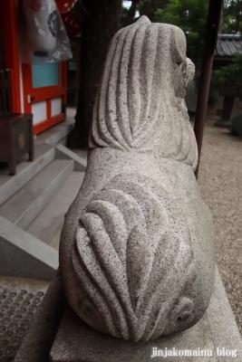 抗全神社(大阪市平野区平野宮町)63