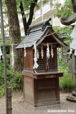 抗全神社(大阪市平野区平野宮町)39