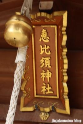 抗全神社(大阪市平野区平野宮町)102