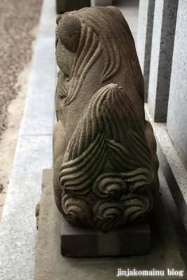 抗全神社(大阪市平野区平野宮町)105