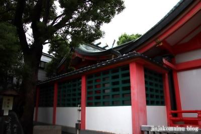 長瀬神社(東大阪市衣摺)9