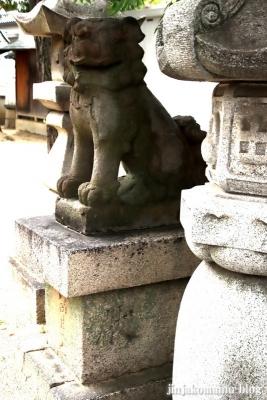 長瀬神社(東大阪市衣摺)47