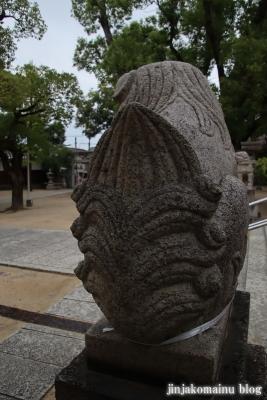 長瀬神社(東大阪市衣摺)58