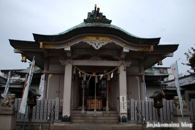 巽神社(大阪市生野区巽南)5