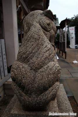 巽神社(大阪市生野区巽南)15