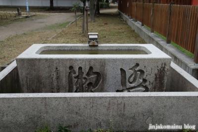 土佐稲荷神社(大阪市西区北堀江)33