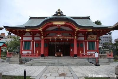 土佐稲荷神社(大阪市西区北堀江)41
