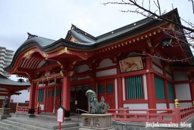 土佐稲荷神社(大阪市西区北堀江)43