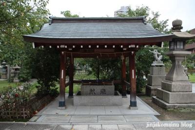 土佐稲荷神社(大阪市西区北堀江)44