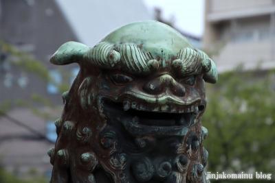 土佐稲荷神社(大阪市西区北堀江)56