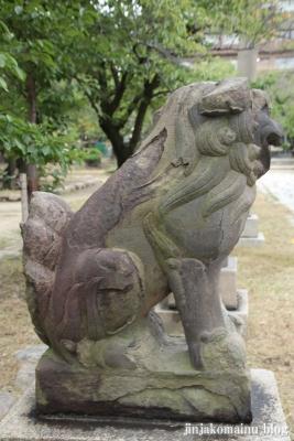土佐稲荷神社(大阪市西区北堀江)25