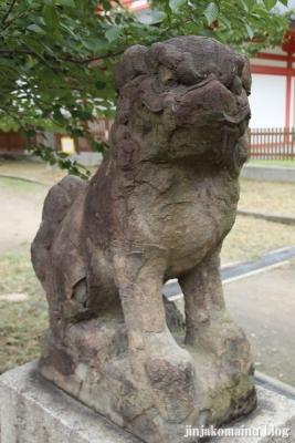 土佐稲荷神社(大阪市西区北堀江)28