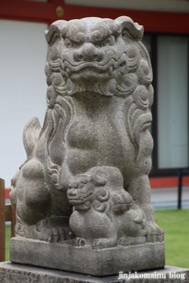 土佐稲荷神社(大阪市西区北堀江)35