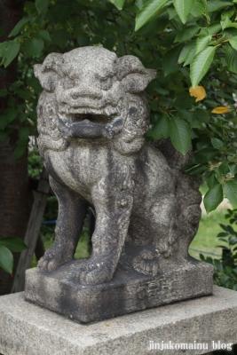 土佐稲荷神社(大阪市西区北堀江)37