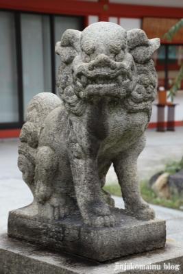 土佐稲荷神社(大阪市西区北堀江)38