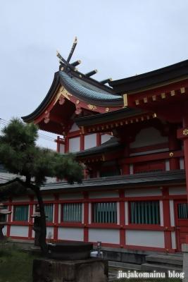 土佐稲荷神社(大阪市西区北堀江)45