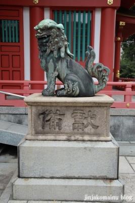 土佐稲荷神社(大阪市西区北堀江)48
