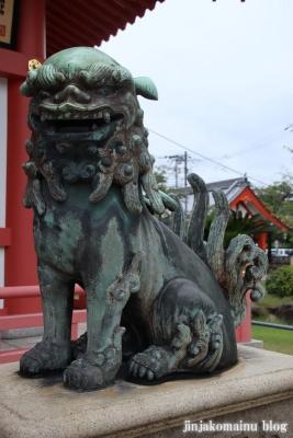 土佐稲荷神社(大阪市西区北堀江)49