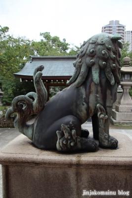 土佐稲荷神社(大阪市西区北堀江)50