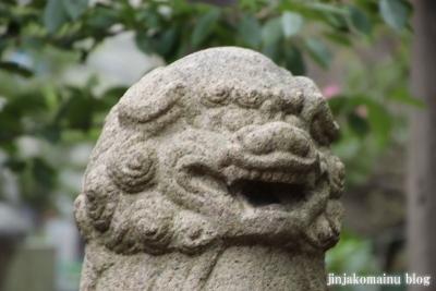 土佐稲荷神社(大阪市西区北堀江)66