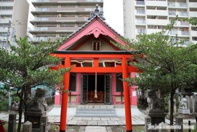土佐稲荷神社(大阪市西区北堀江)68