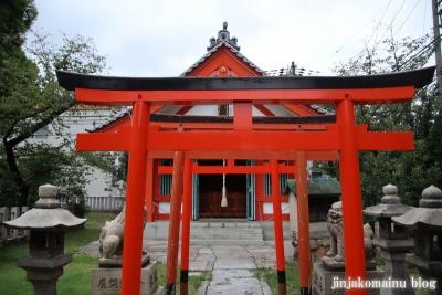 土佐稲荷神社(大阪市西区北堀江)99