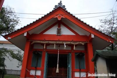 土佐稲荷神社(大阪市西区北堀江)110