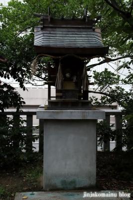 土佐稲荷神社(大阪市西区北堀江)46