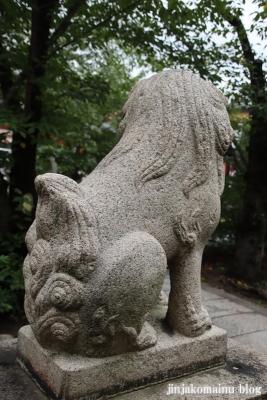土佐稲荷神社(大阪市西区北堀江)60