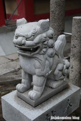 土佐稲荷神社(大阪市西区北堀江)73