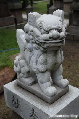 土佐稲荷神社(大阪市西区北堀江)74