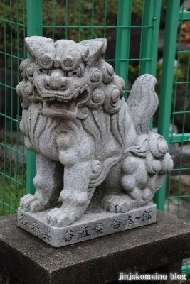 土佐稲荷神社(大阪市西区北堀江)77