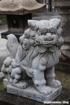土佐稲荷神社(大阪市西区北堀江)78