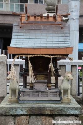 土佐稲荷神社(大阪市西区北堀江)79