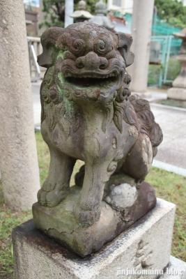 土佐稲荷神社(大阪市西区北堀江)91