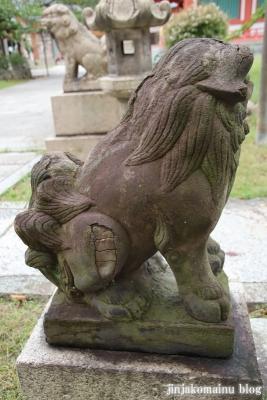土佐稲荷神社(大阪市西区北堀江)92