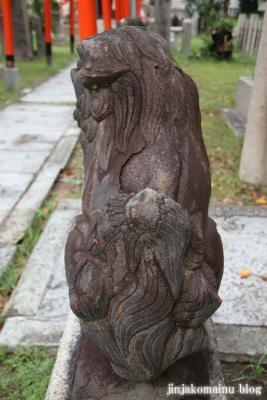 土佐稲荷神社(大阪市西区北堀江)93