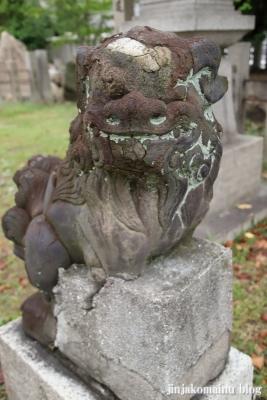 土佐稲荷神社(大阪市西区北堀江)95