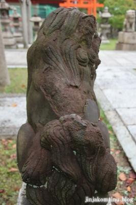 土佐稲荷神社(大阪市西区北堀江)97