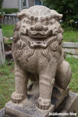 土佐稲荷神社(大阪市西区北堀江)101