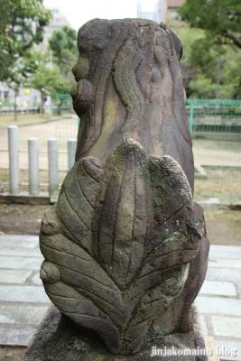 土佐稲荷神社(大阪市西区北堀江)9
