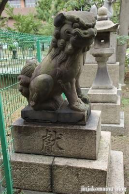 土佐稲荷神社(大阪市西区北堀江)10
