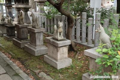 土佐稲荷神社(大阪市西区北堀江)113