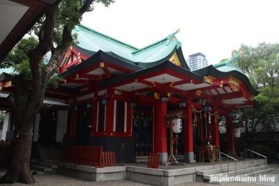 御霊神社(大阪市中央区淡路町)8