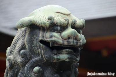 御霊神社(大阪市中央区淡路町)21