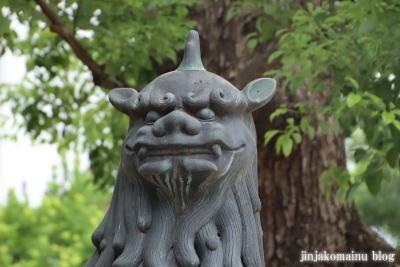 御霊神社(大阪市中央区淡路町)22