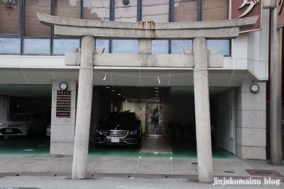 御霊神社(大阪市中央区淡路町)24