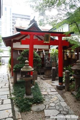 御霊神社(大阪市中央区淡路町)9